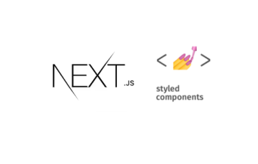 Next.js + Styled Components